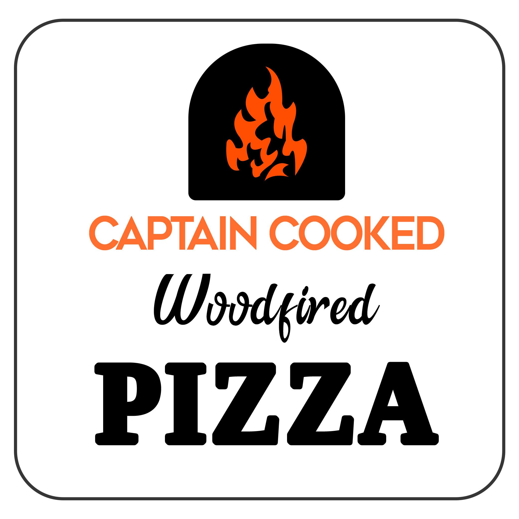 Captain Cooked Pizza (Hay Market)
