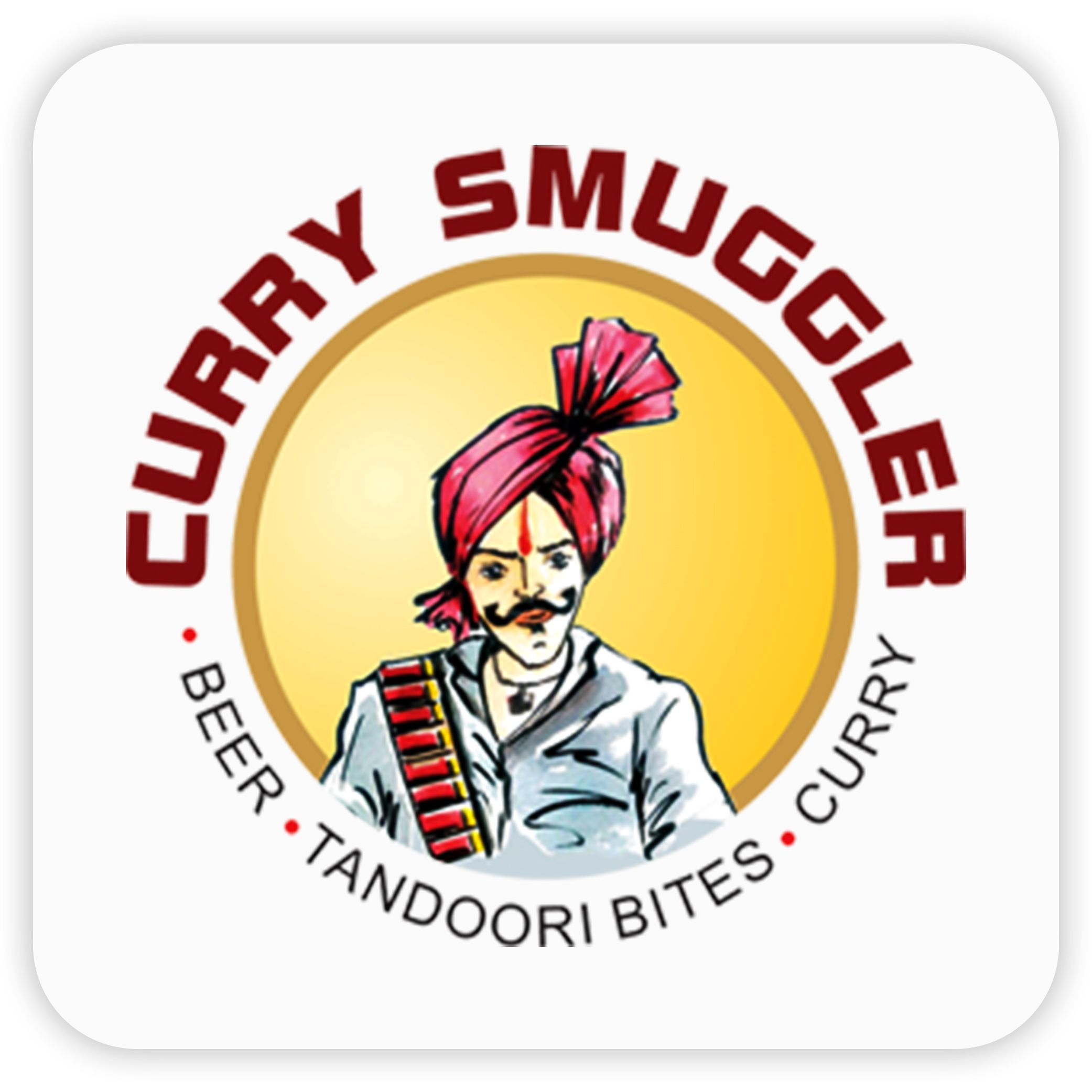 Curry Smuggler Indian Restaurant Fitzroy