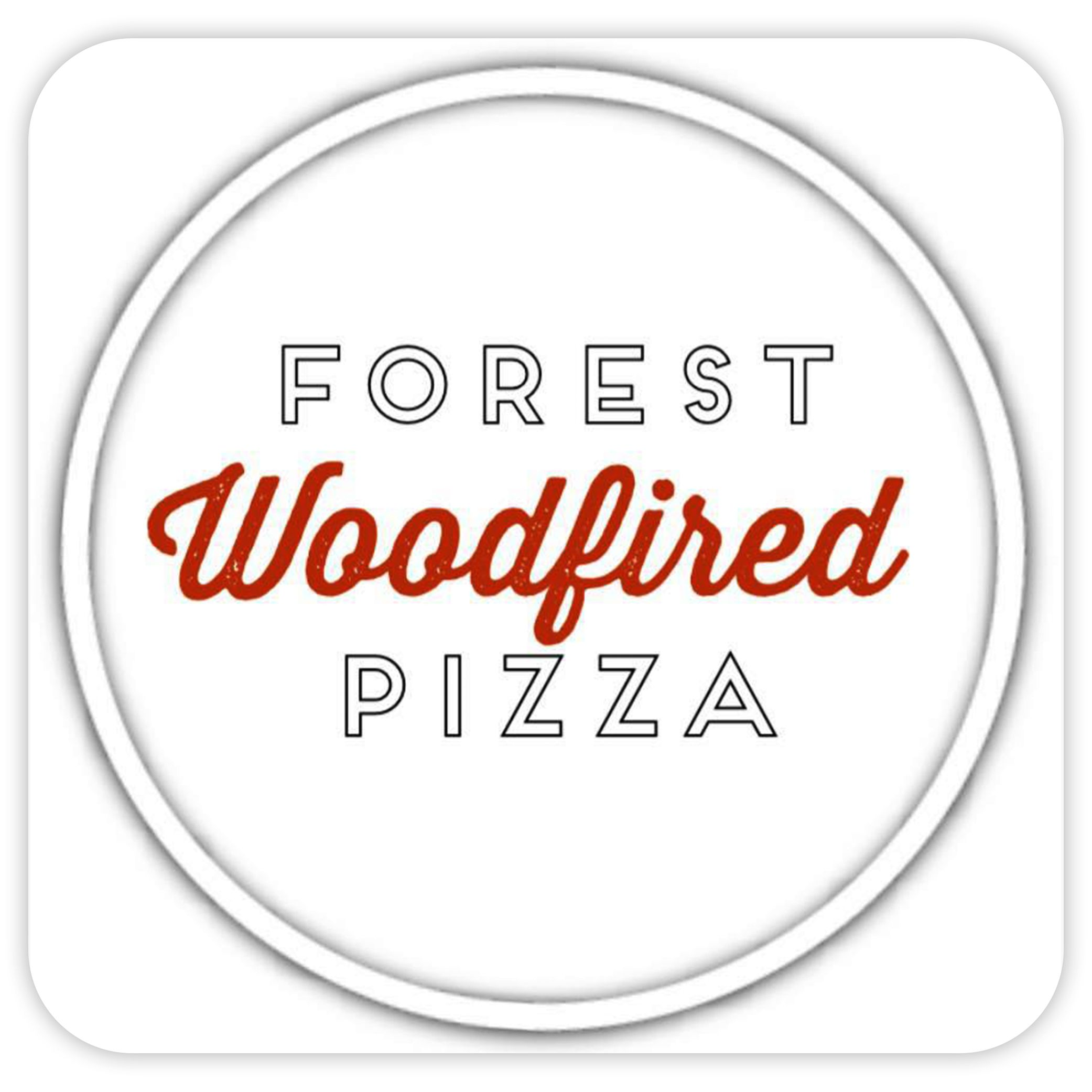 Forest Wood Fired Pizza