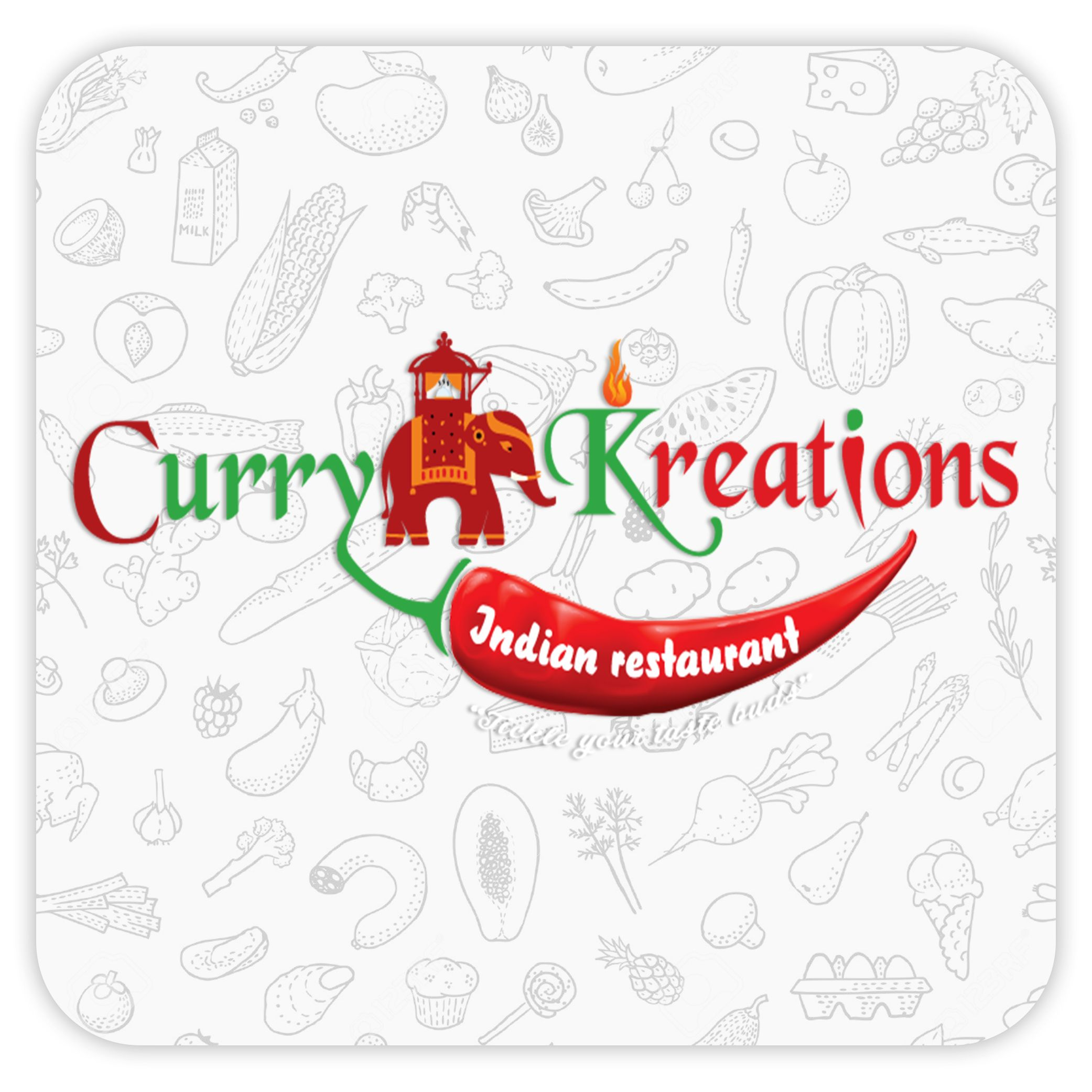Curry Kreations Indian Restaurant and Cafe