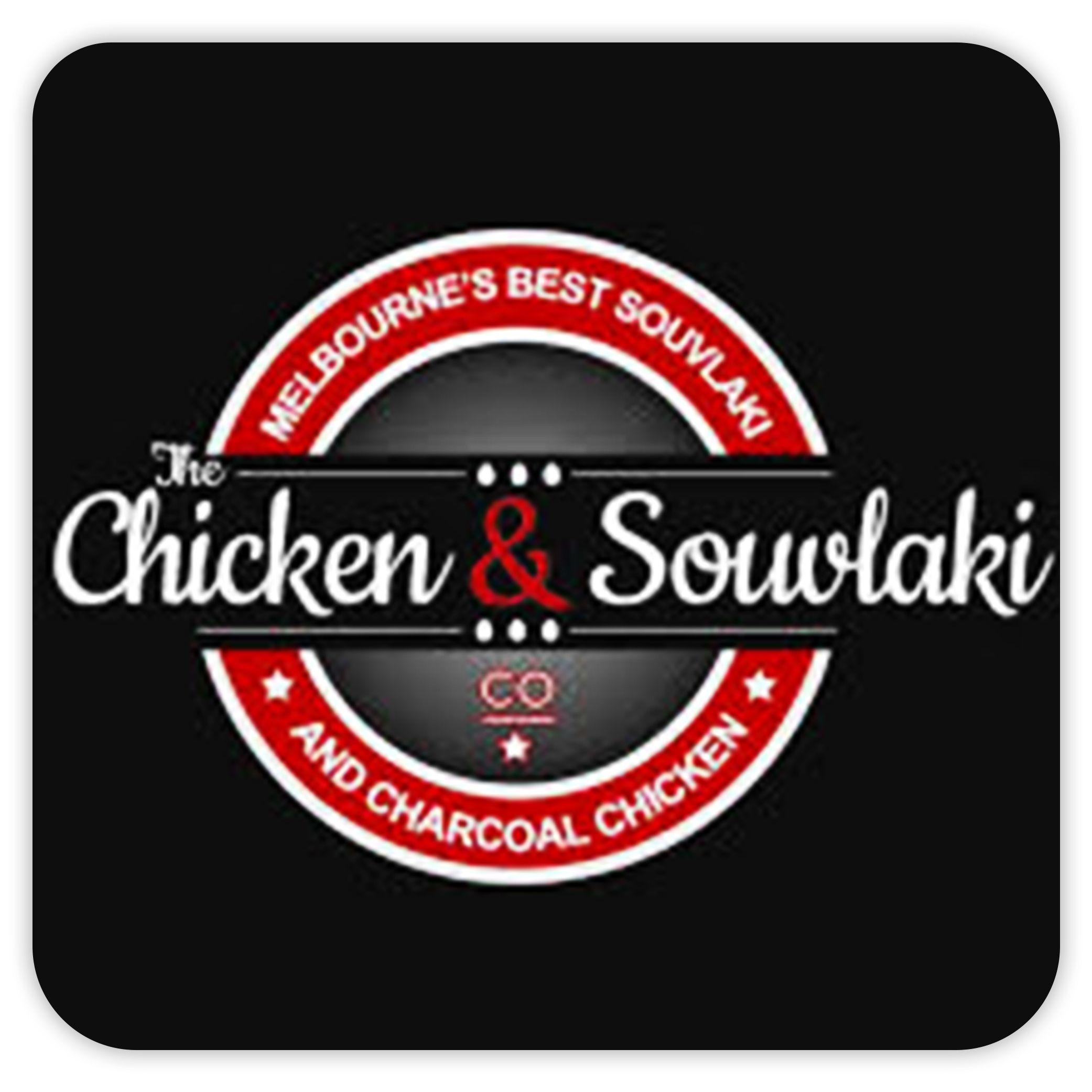 The Chicken and Souvlaki Co