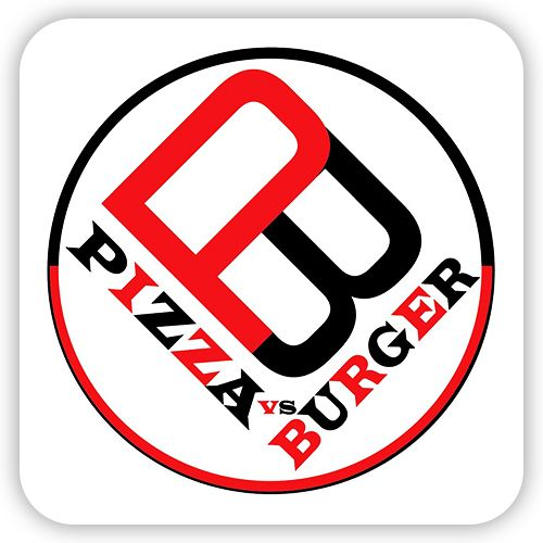 Pizza VS Burger