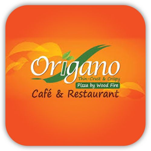Origano Wood fire pizza