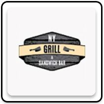 NY Grill and Sandwich Bar ­Strathpine