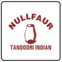 Nullfaur Indian Takeaway