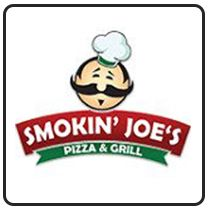 Smokin joes pizza & grill