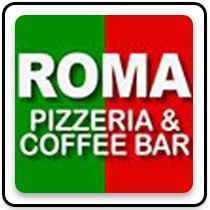 Roma Pizzeria and Coffee Bar