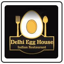 Delhi Egg House Indian Restaurant