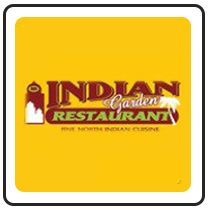 5% Off - Indian Garden Restaurant Menu - Indian Takeaway North Perth WA