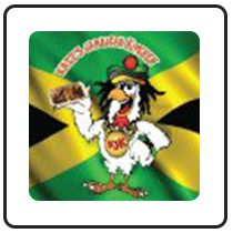 Kazz's Jamaican Kitchen Perth