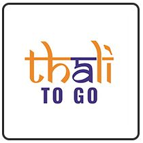 5% Off - Thali To Go Menu - Indian restaurant Victoria Park, WA