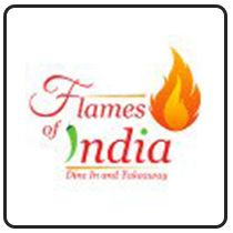 Flames of India