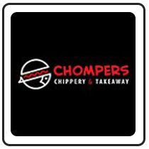 Chompers Chippery &Takeaway