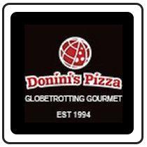 Donini's Pizza
