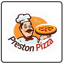 Preston pizza