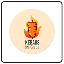 KEBABS ON GLEBE