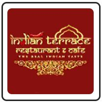 Indian Terrace Restaurant
