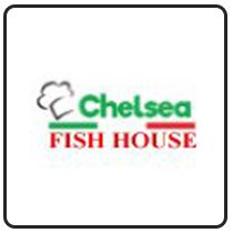 Chelsea Pizza House
