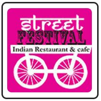 Street Festival Indian Restaurant & Cafe