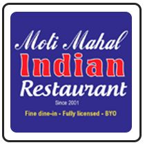 Moti Mahal Indian Restaurant Ramsgate
