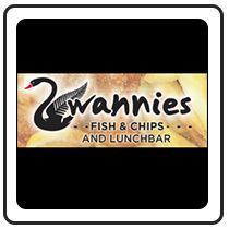 Swannies Fish & Chips