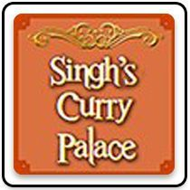 Singh's Curry Palace - Taigum