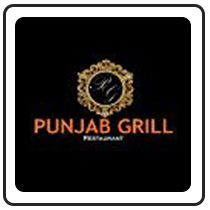 Punjab Grill Indian Restaurant