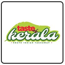 Taste of Kerala