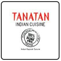 Tanatan Indian Cuisine
