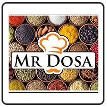 Mr Dosa Indian Restaurant