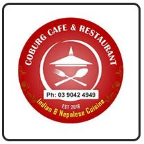 Coburg Cafe and Restaurant