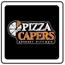 Pizza Capers - Deagon