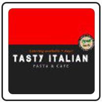 Tasty Italian Pasta -Maylands