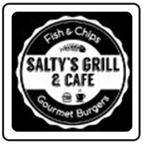 Salty's Grill & Cafe-Stafford Heights