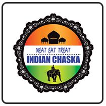 Meet Eat Treat Indian chaska