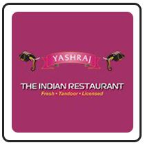 Yashraj The Indian Restaurant