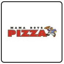 Mama Boys Pizza
