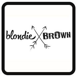 Blondie Brown
