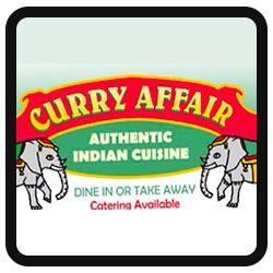 Curry Affair Malaga