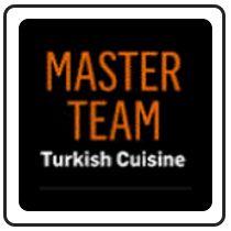 Master Team Turkish Cuisine