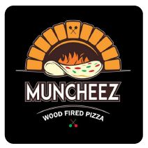 Muncheez Wood Fired Pizza