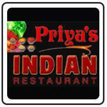 Priya's Indian Restaurant Surfers Paradise