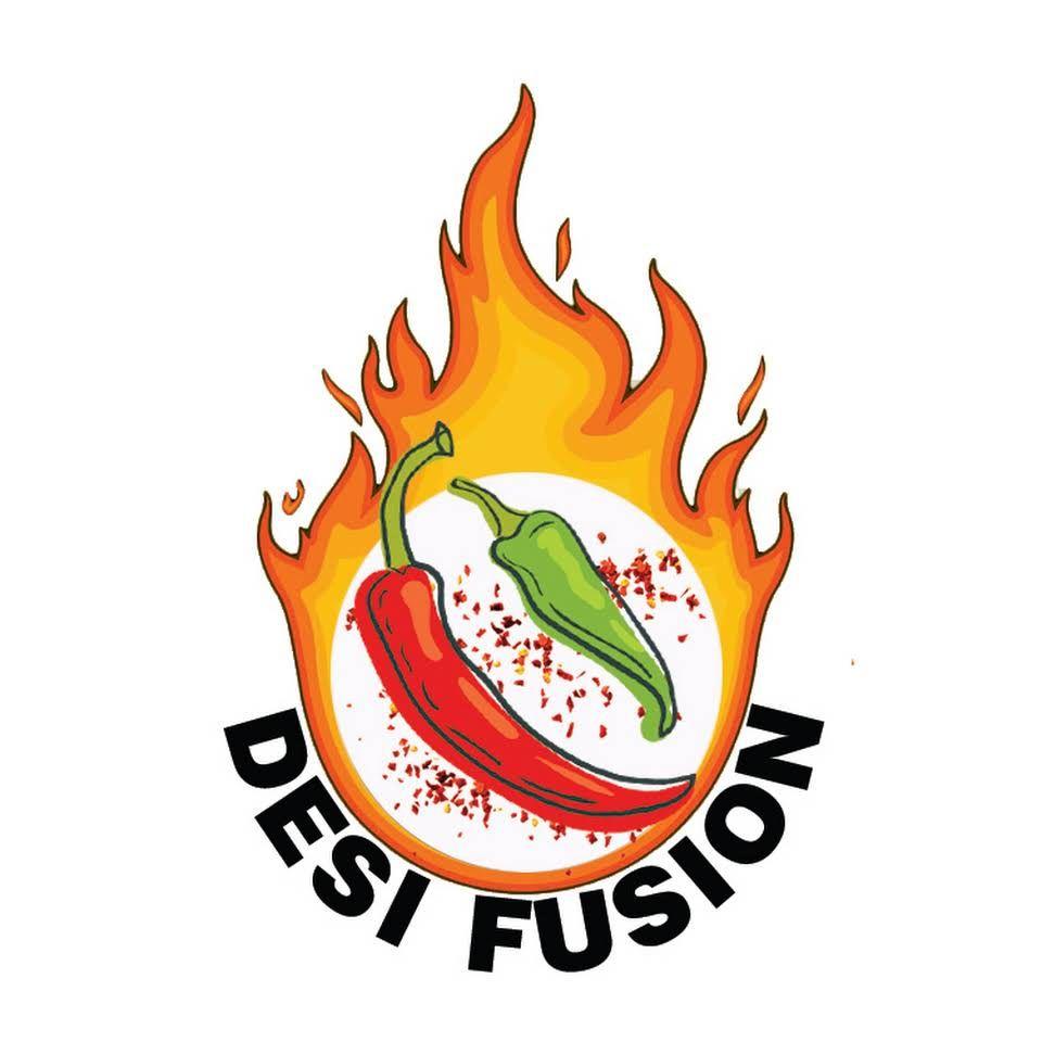 Desi Fusion