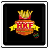 Hari Krushna Fries