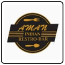Aman Indian Restro Bar