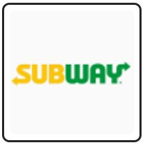Subway Charnwood