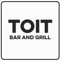 TOIT bar and grill