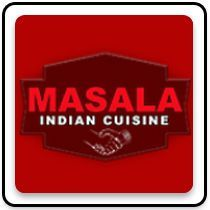 Masala Indian Cuisine -­ Deeragun