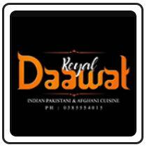 Royal Daawat Indian Restaurant