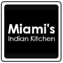 Miami's indian Kitchen